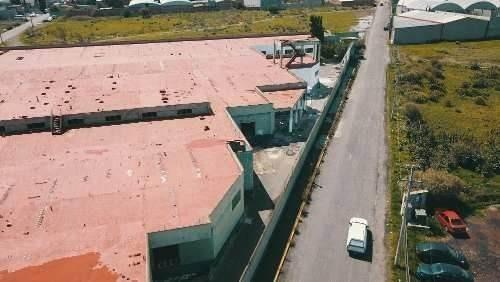 renta de bodega 1,000m2 zona industrial