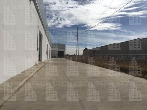 renta de bodega 500 m2, federal a tlaxcala