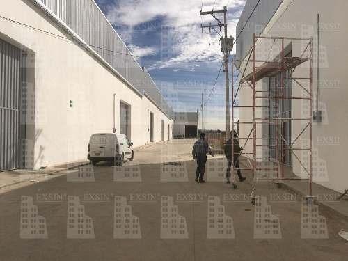 renta de bodega 600 m2, federal a tlaxcala