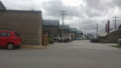 renta de bodega, andénl, autopista, 100 m2, vigilancia, (b.1.038.02)