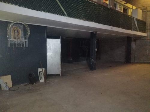 renta de bodega comercial sobre av. universidad, col. monteverde, ciudad madero, tamps.