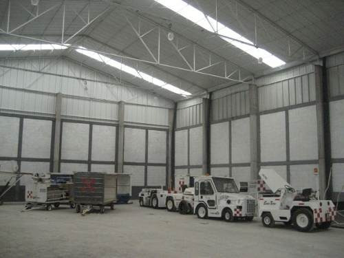 renta de bodega comercial, vw, 1,000 m2