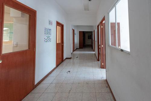 renta de bodega con oficinas en cdmx  cuauhtemoc atlampa