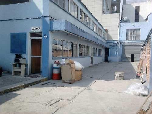 renta de bodega con oficinas en el sur de la ciudad