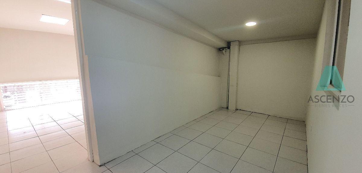 renta de bodega de 435 m2