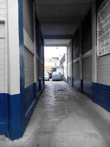 renta de bodega en anahuac