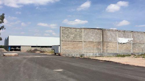 renta de bodega en zona industrial