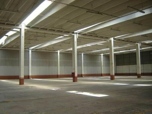 renta de bodega industrial 1750 m2 en las animas tepotzotlan