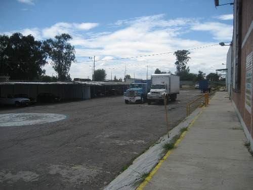 renta de bodega industrial, carretera federal huejotzingo, san martín