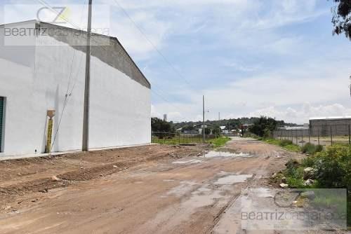 renta de bodega nueva con oficinas, salida a ciudad sahagun,  pachuca