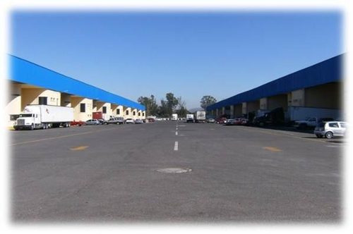 renta de bodegas en zona industrial benito juarez