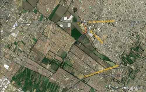 renta de bodegas industriales world park tultepec