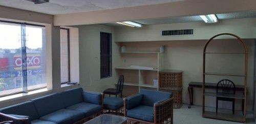 renta de bodegas, oficinas y cuarto frío sobre av. cuahutemoc, col. primavera, tampico, tamps.