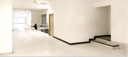 renta de bodegas para oficinas comerciales en reforma