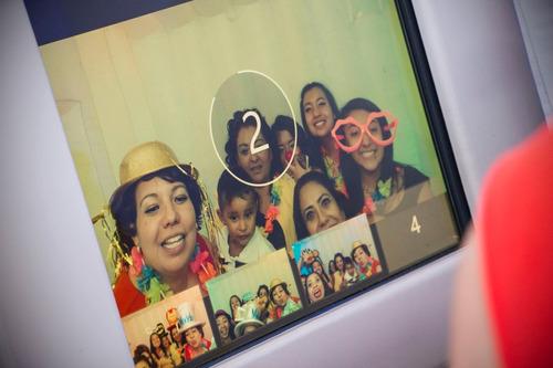 renta de cabina de fotos para eventos instant maker