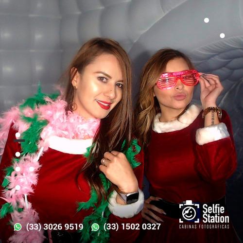renta de cabinas fotográficas para fiestas guadalajara