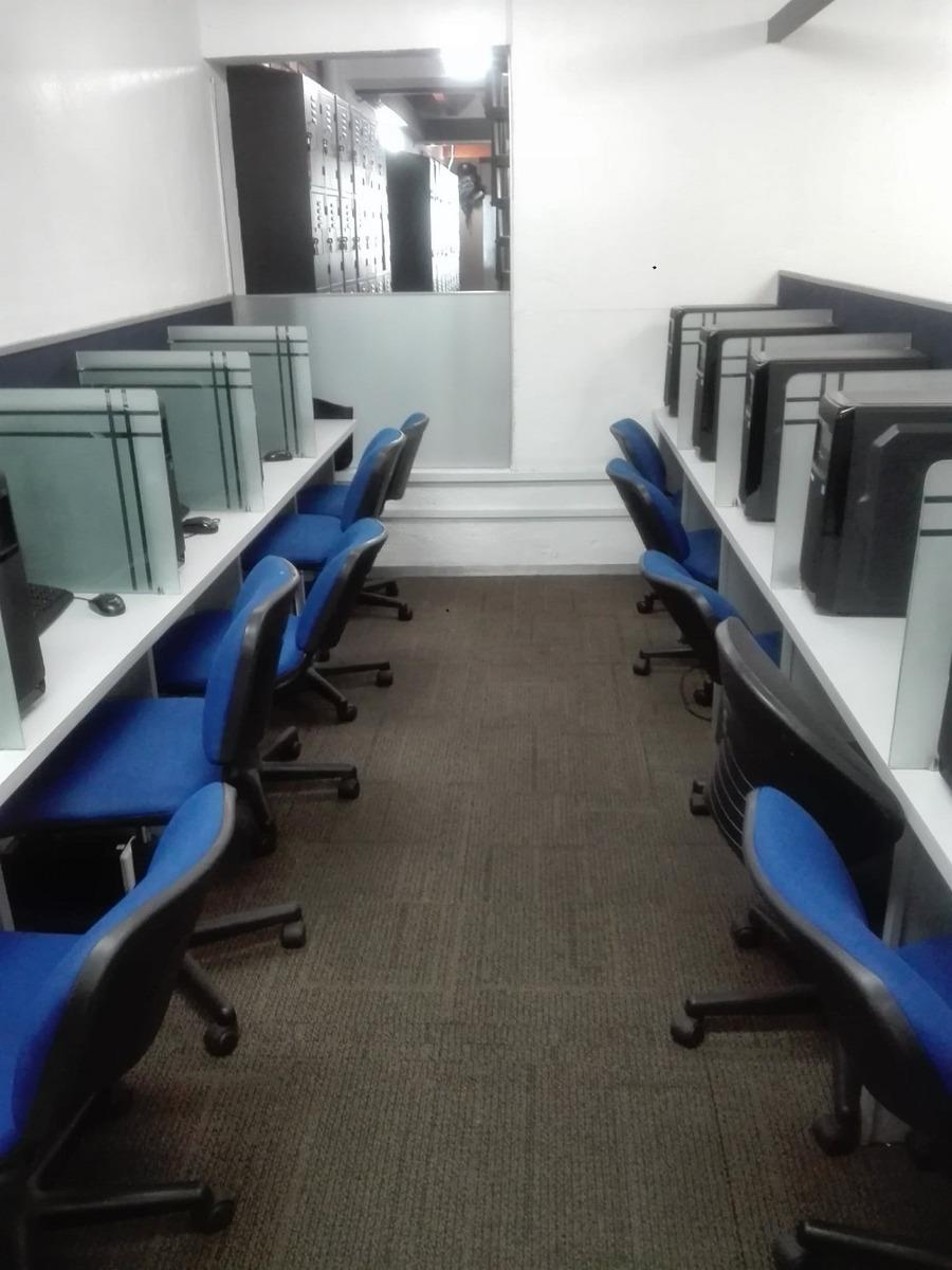 renta de call center y oficinas