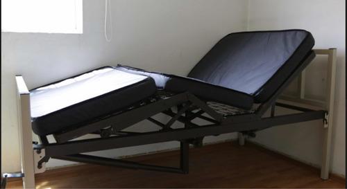 renta de cama de hospital mecánica