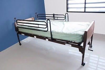 renta de cama de hospital para enfermos