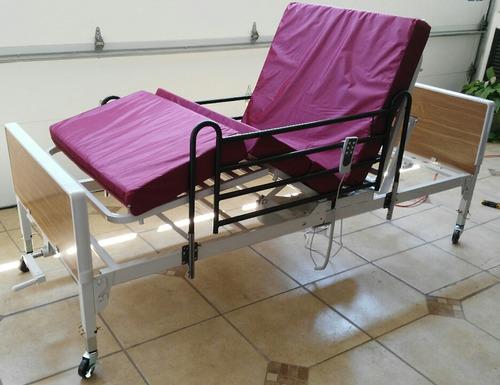 renta de camas de hospital u hospitalarias en león gto.