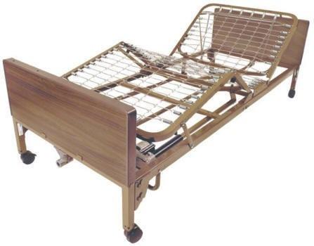 renta de camas hospitalarias