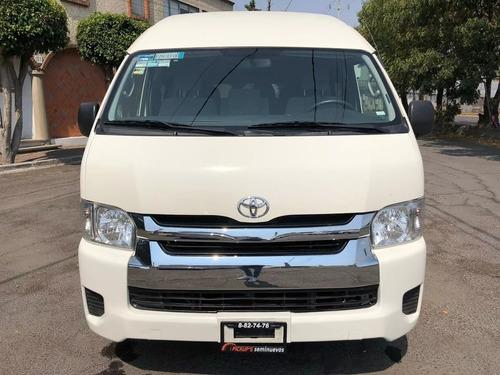 renta de camionetas 15, 12, 7 pasajeros con/sin chofer df