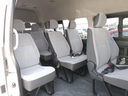 renta de camionetas 7, 12 y 15 pasajeros cdmx