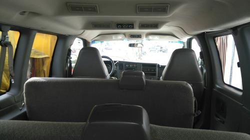 renta de camionetas 7, 8,12 y 15 pasajeros y autos df