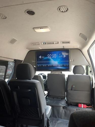 renta de camionetas baratas economicas transporte turismo