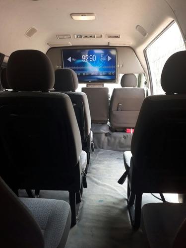 renta de camionetas baratas transporte personal turismo wow¡
