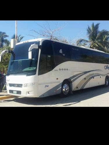 renta de camionetas de lujo turismo minibus y autobús