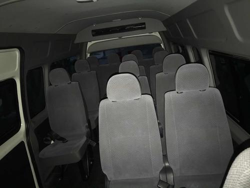 renta de camionetas de turismo con chofer edomex y cdmx
