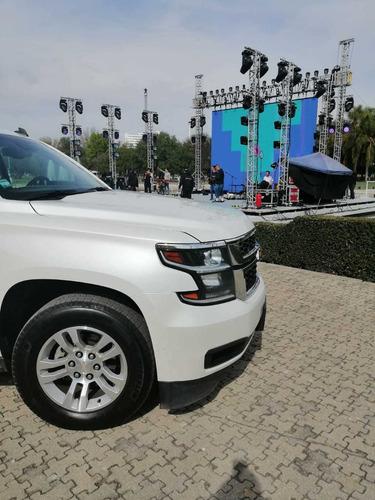 renta de camionetas desde león a toda la república mexicana