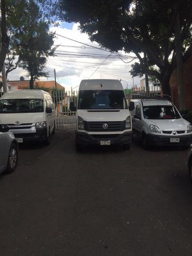 renta de camionetas para carga y/o personal