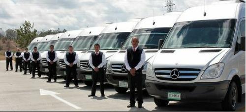 renta de camionetas y autobuses transportes prodmundo-runto
