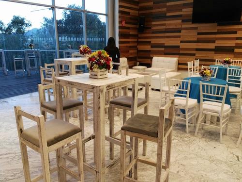 renta de carpas, mesas y sillas para fiestas