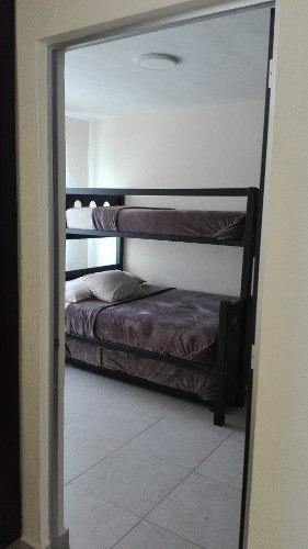 renta de casa en acapulco terrasol