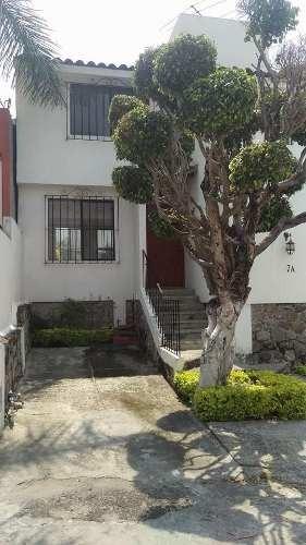renta de casa en col. palmira, cuernavaca..cv-2946