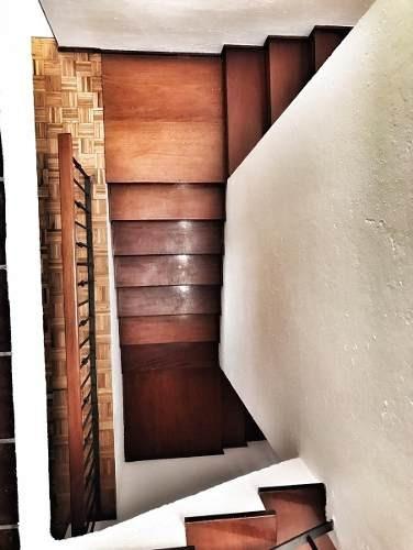 renta de casa en coyoacan (del carmen)