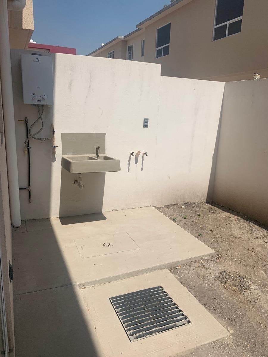 renta de casa en villas del fresno melchor ocampo