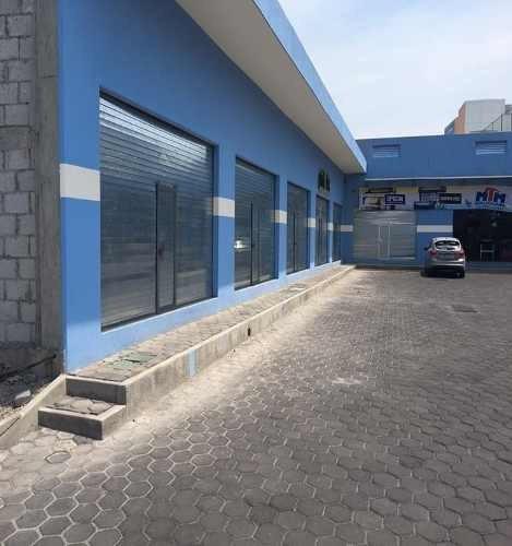 renta de céntrico local 218 m2, ideal franquicia