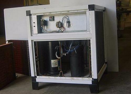 renta de chillers reparacion mantenimiento venta