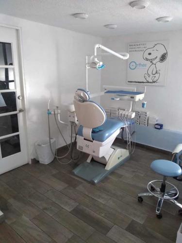 renta de consultorio dental.tiempo completo $4500 (a tratar)