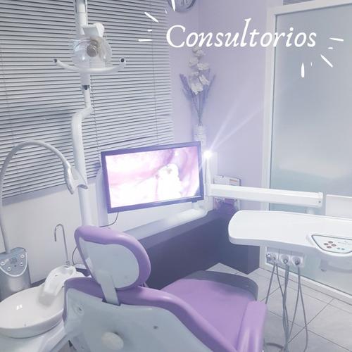 renta de consultorios dentales por  horas, mes y día