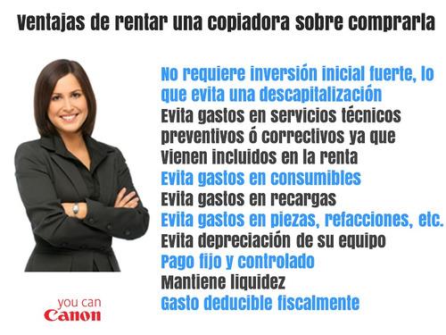 renta de copiadoras en monterrey - www.mxcopiadoras.com