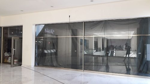 renta de corporativo av bonampak cancún 86m2