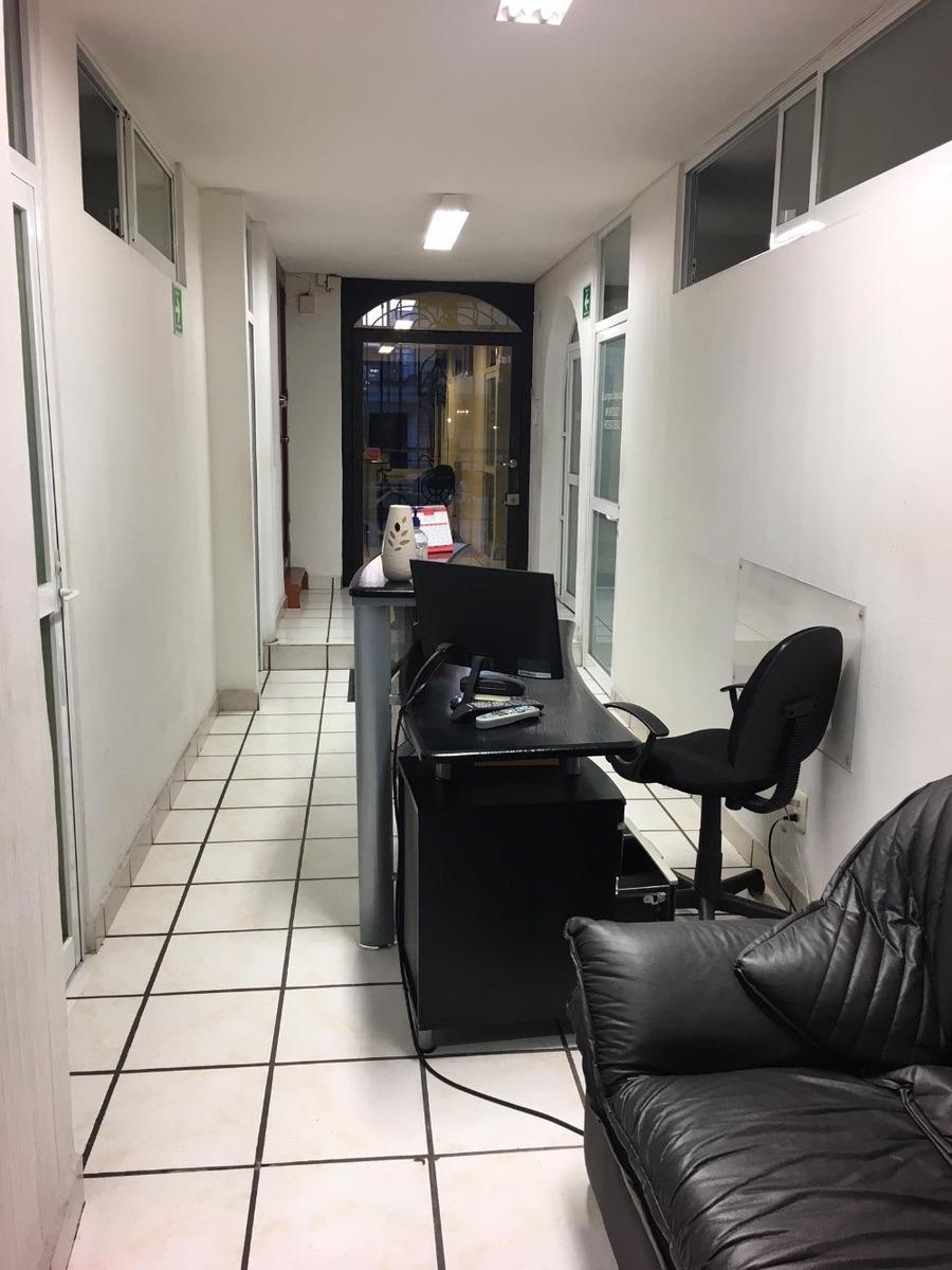 renta de cubículos (oficinas o consultorios)