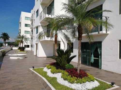 renta de departamento en cuernavaca,jacarandas, 2 rec, 78 m2