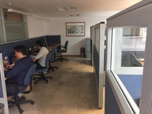 renta de departamento en roma norte