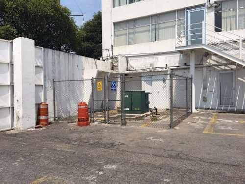 renta de edificio comercial, esquina céntrica